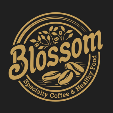 Blossom speciality Coffee & healthy food