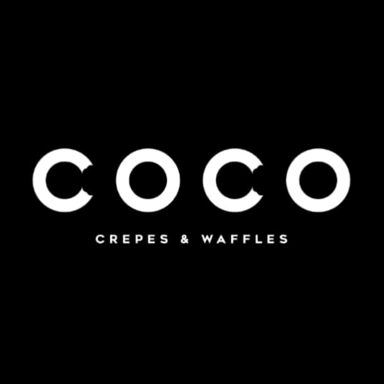 COCO crepes  waffles