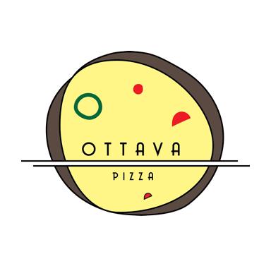Pizza ottava