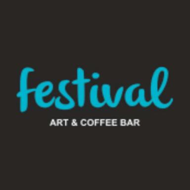 Festifal Art coffee bar