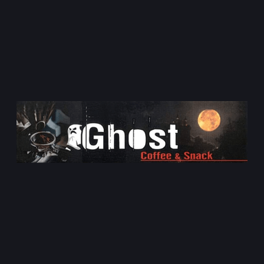 Ghost coffee & snack