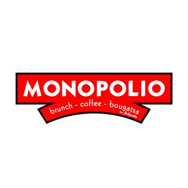 Monopolio-Μπουγάτσα Ανδρεάδης