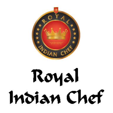 Royal indian chef