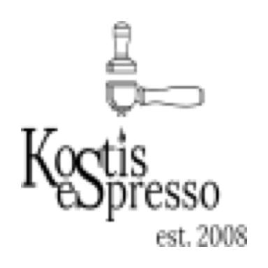 Kostis espresso