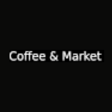 Coffee & Market