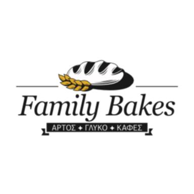 Family bakes