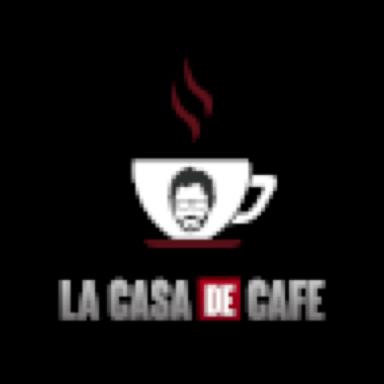 La casa de cafe