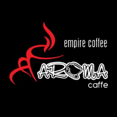 Aroma caffe  - Ίλιον