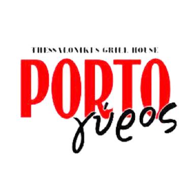 Porto gyros