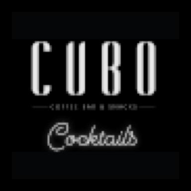 Cubo Cocktails & Snacks