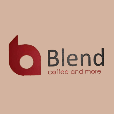 Blend coffee & more