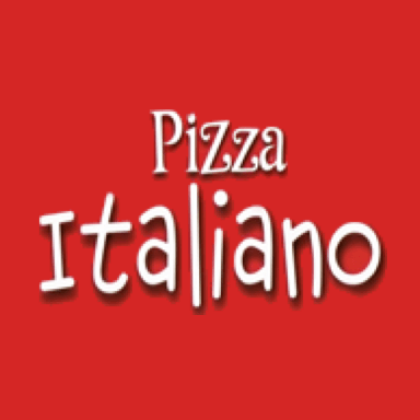 Pizza Italiano