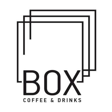 Box coffee & drinks
