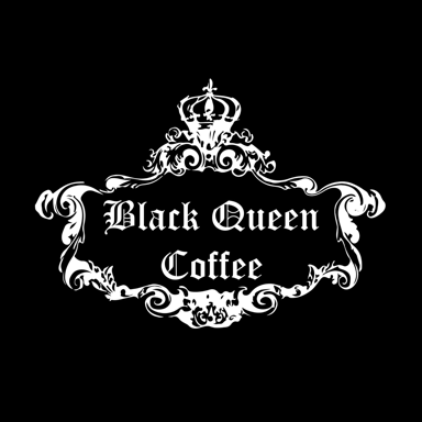 Black queen coffee