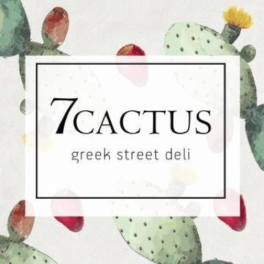 7 Cactus
