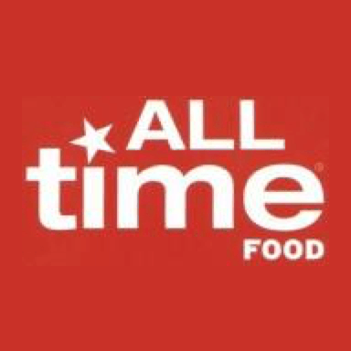 Αll time food
