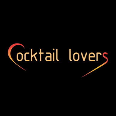 Cocktail lovers