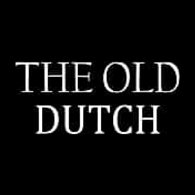 THE OLD DUTCH