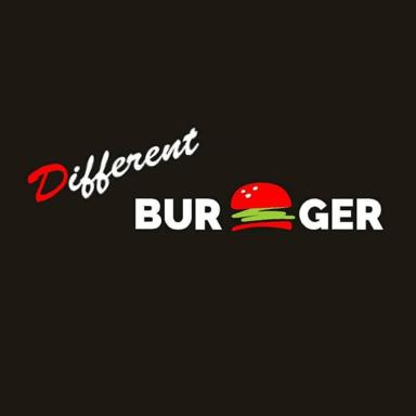 DIFFERNT BURGER
