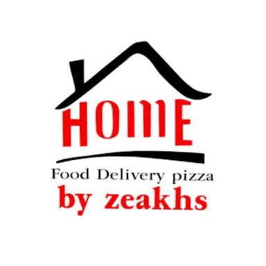 HOME PIZZA by Zeakis