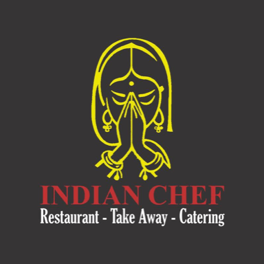 Master indian chef