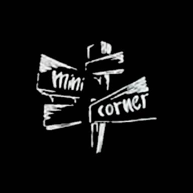 Mini corner