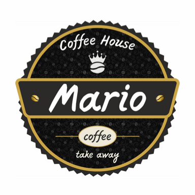 Mario coffee house