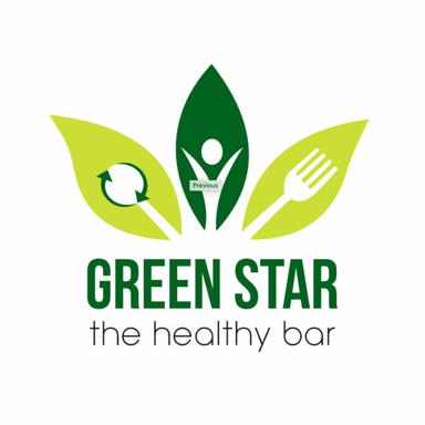 Green Star The Healthy Bar