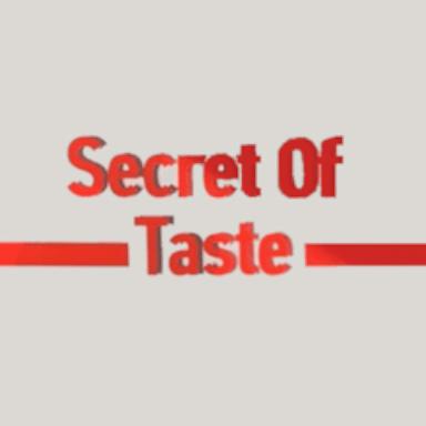 Secret of taste