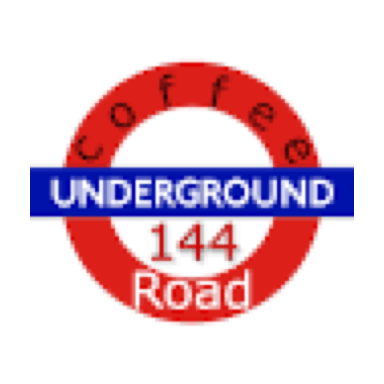 COFFEE ROAD 144
