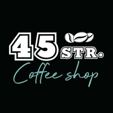 45 STREET COFFEE SHOP