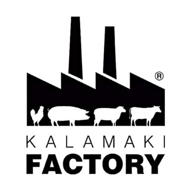 Καλαμάκι Factory