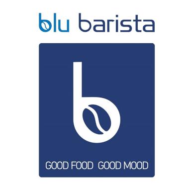 blu barista-Κάτω Τούμπα
