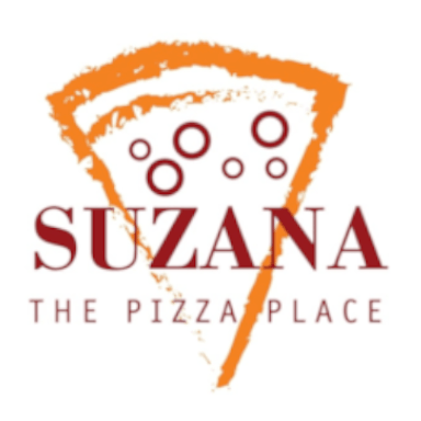 SUZANA THE PIZZA PLACE