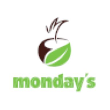 MONDAY'S