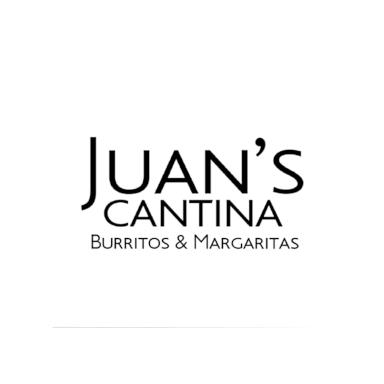 Juan's Cantina Burritos & Margaritas
