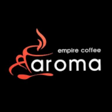 AROMA - Ν.Κόσμος