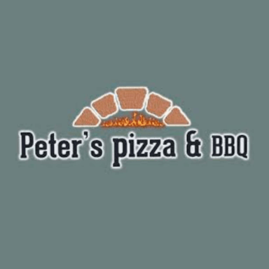 Peter ' s pizza & bbq