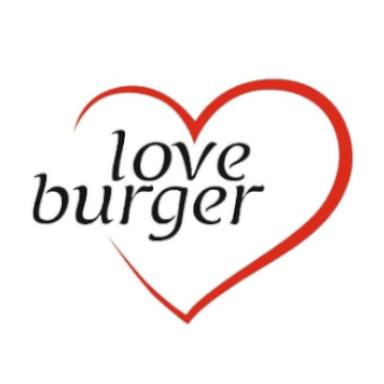 Love burgers by Γωνίτσα
