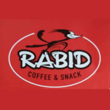 Rabid coffee and snack