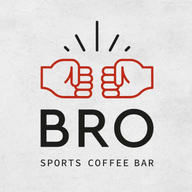 Bro sports coffee