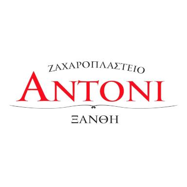 Ζαχαροπλαστείο ANTONI