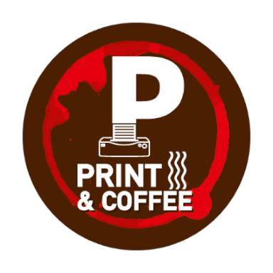 Print & coffee