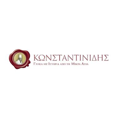 Κωνσταντινίδης