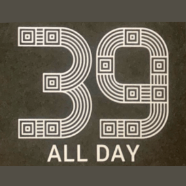 39 all day cafe