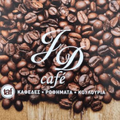 JD coffee