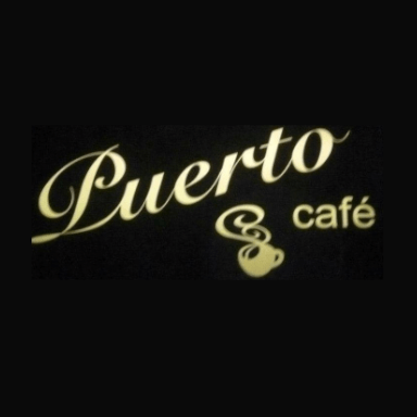 Puerto cafe