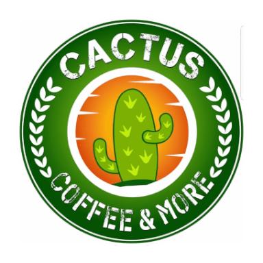 Cactus coffee & more