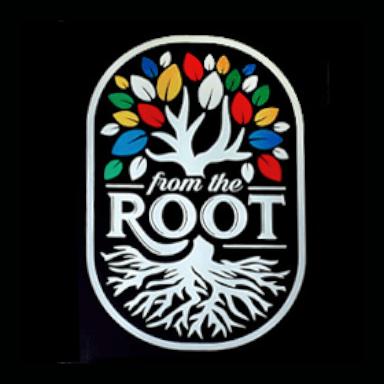 From the root
