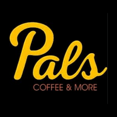 Pals coffee & more